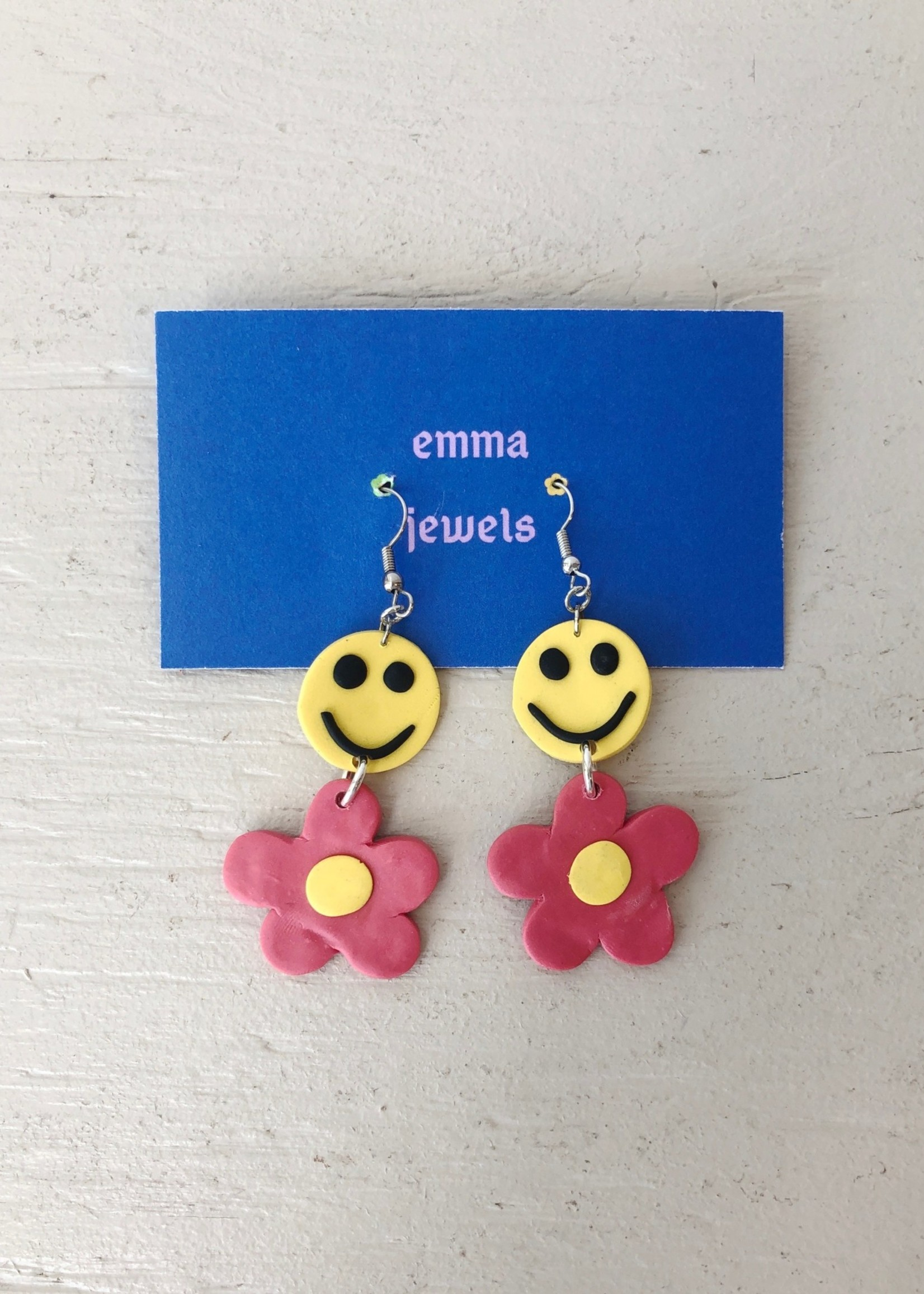 "Emma Jewels Boucles d'oreilles ""Lazy Daisy"" par Emma Jewels"