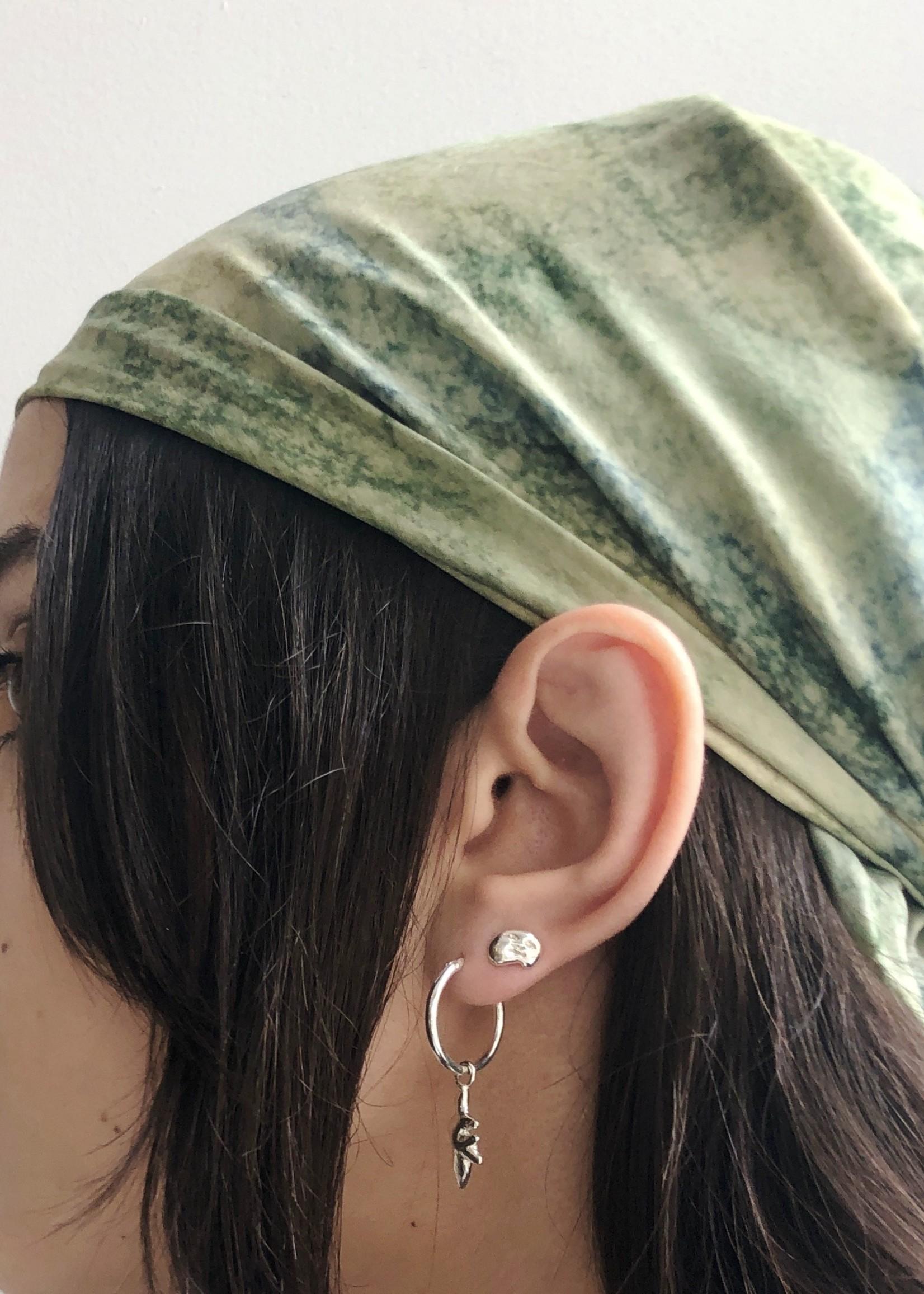 Marmod8 Boucles d'oreilles Camarades par Marmod8