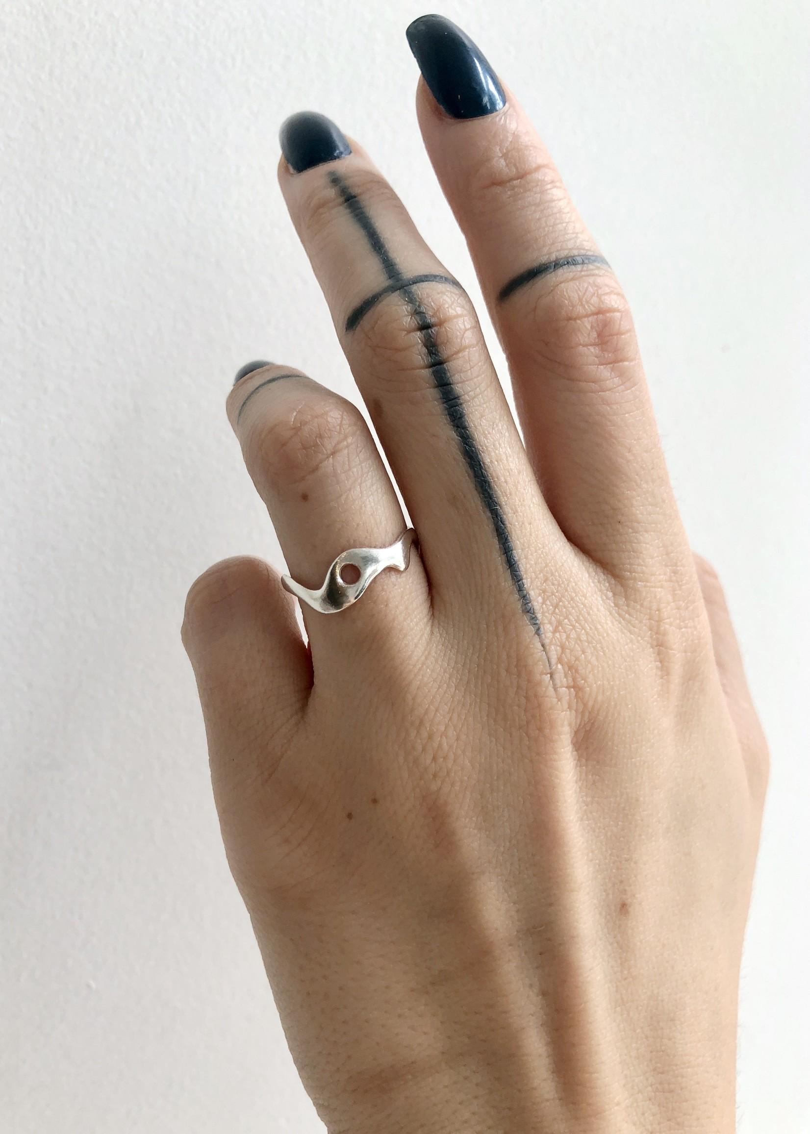 "Marmod8 ""Petite Glu"" Ring by Marmod8"