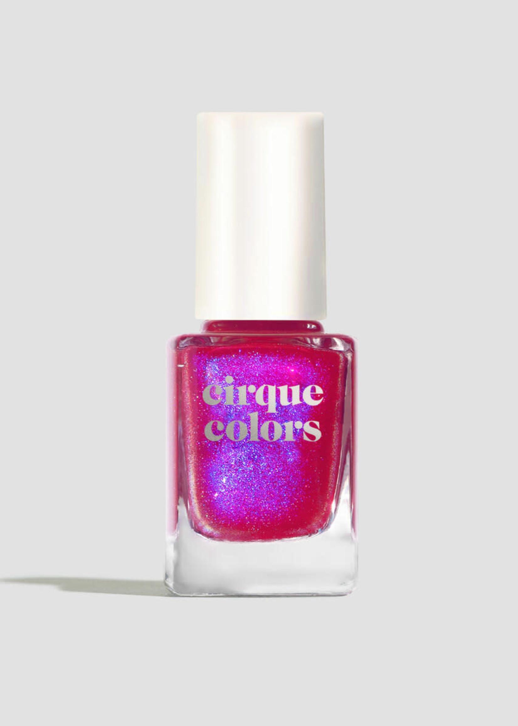 """Cirque Colors Vernis à ongles """"Cowboy Collection"""" par Cirque Colors"""