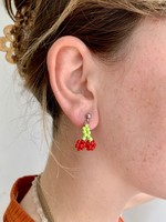 Emri Studio Fruit Stud Earrings