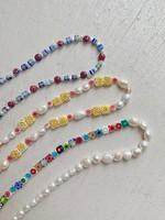 Emri Studio Ras de cou de perles EMRI