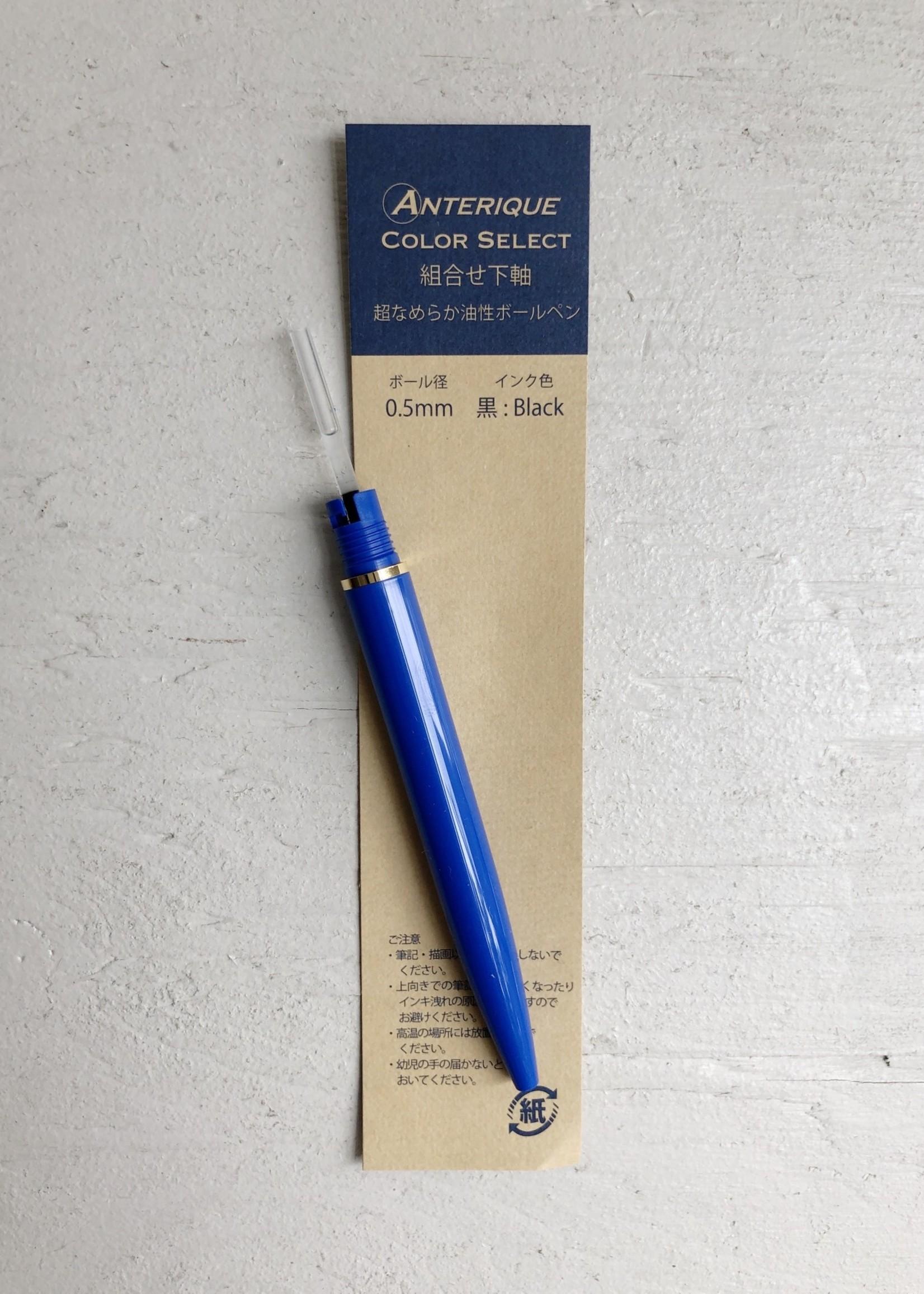 Anterique Bas pour stylo à bille par Anterique
