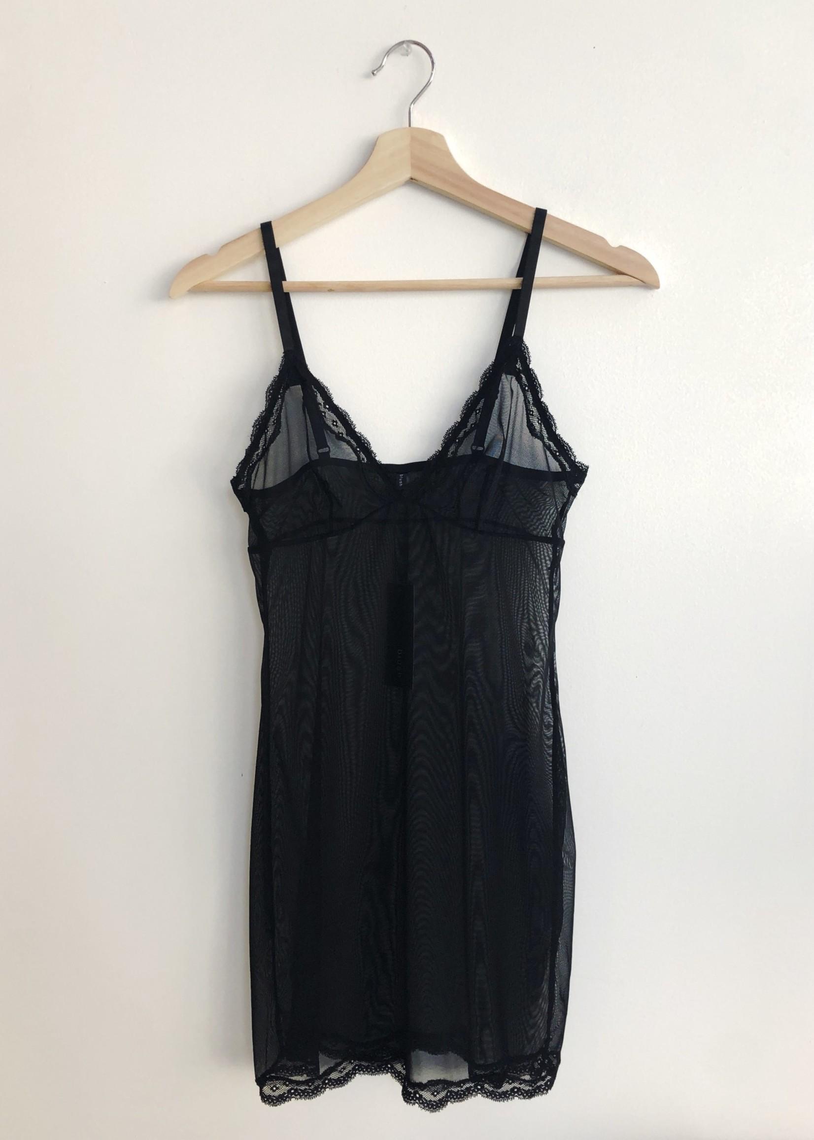 Blush Lingerie Lotus Slip Dress by Blush Lingerie