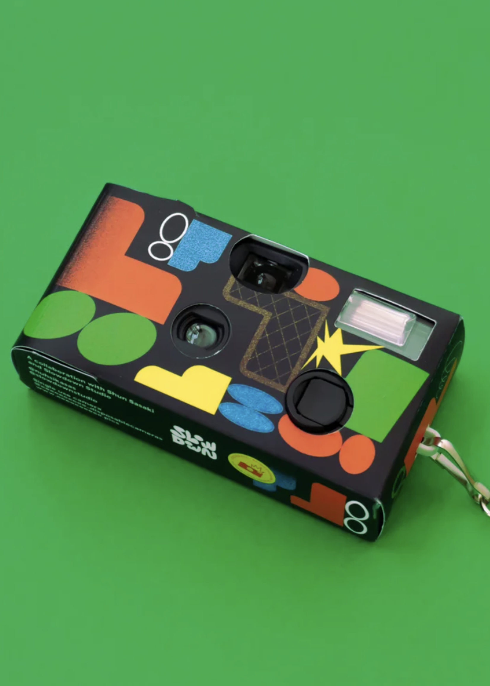 EEEEEEEEEE Caméras Jetable Recyclés