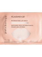 Patchology Gels Hydratant Pour Les Lévres Flashpatch