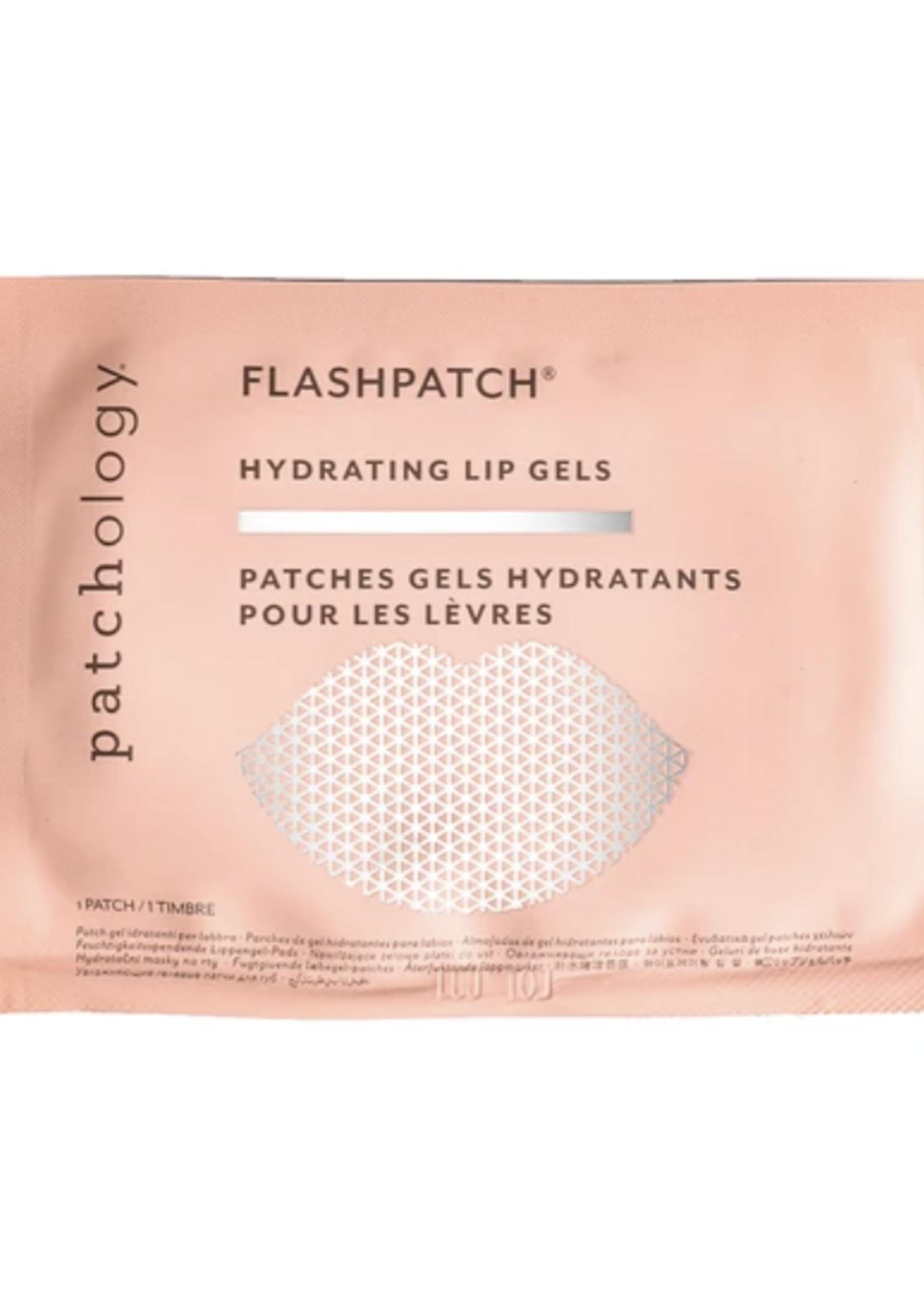 Patchology Flashpatch  Hydrating Lip Gels