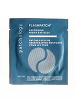 Patchology Flashpatch Gels Réparateurs Pour Les Yeux Nocturnes