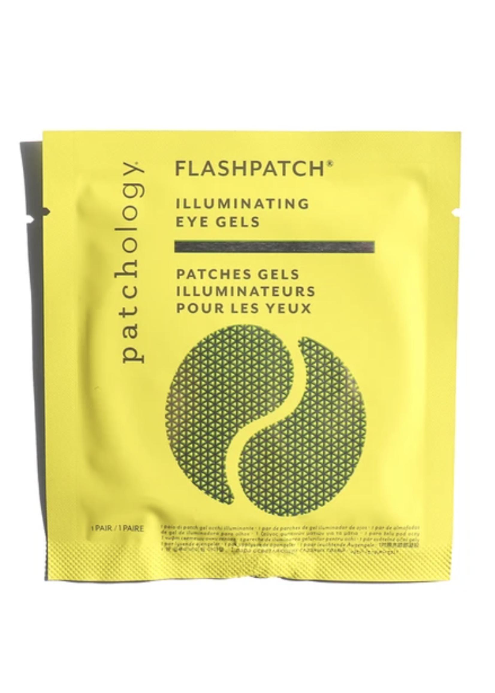 Patchology Flashpatch Illuminating Eye Gels