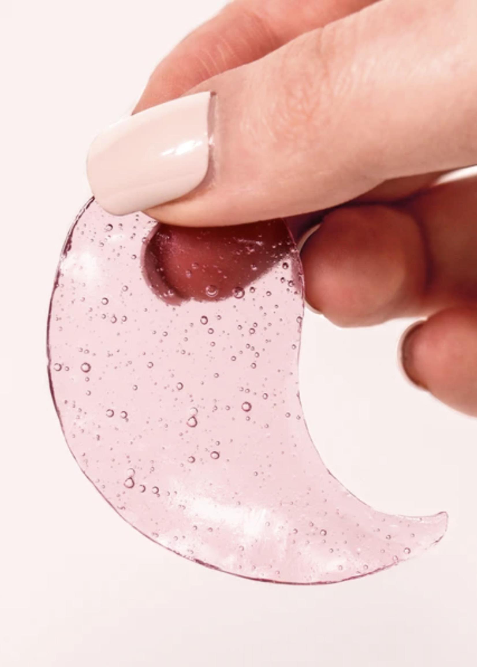 Patchology Gels Pour Les Yeux Rosé