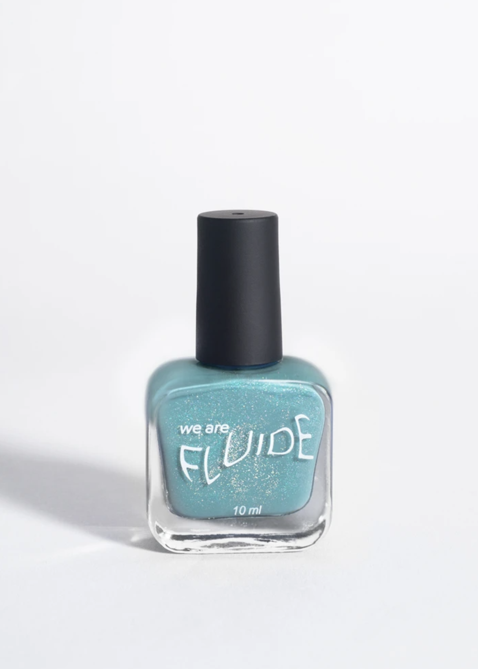 Fluide Beauty 7-Free Nail Polishes by Fluide