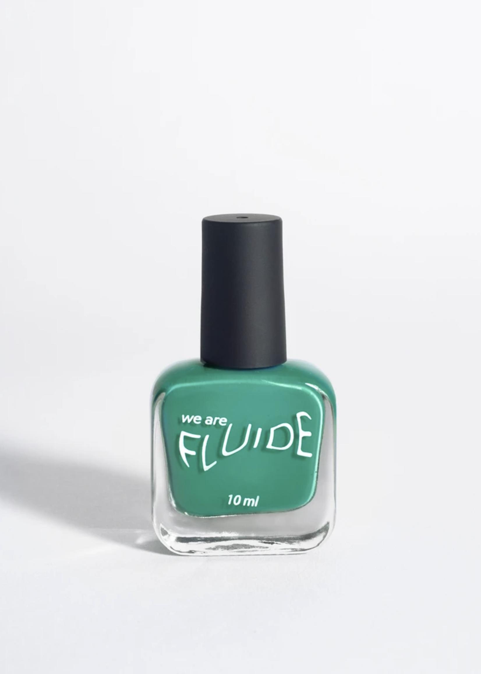 Fluide Beauty Vernis à ongles Sans-7 par Fluide