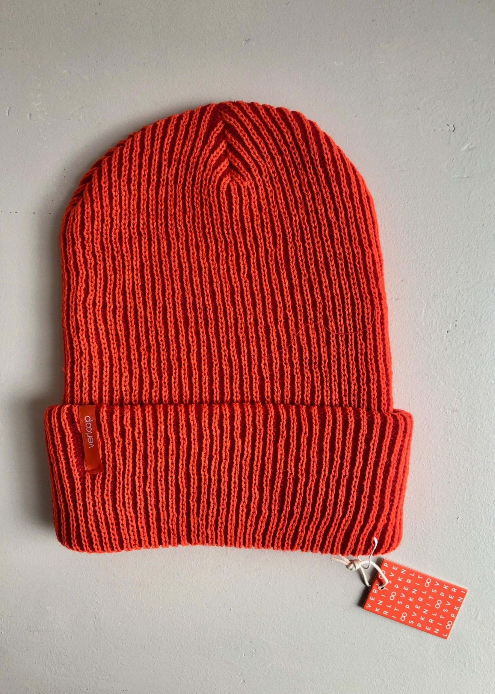Verloop Verloop Simple Rib Hats