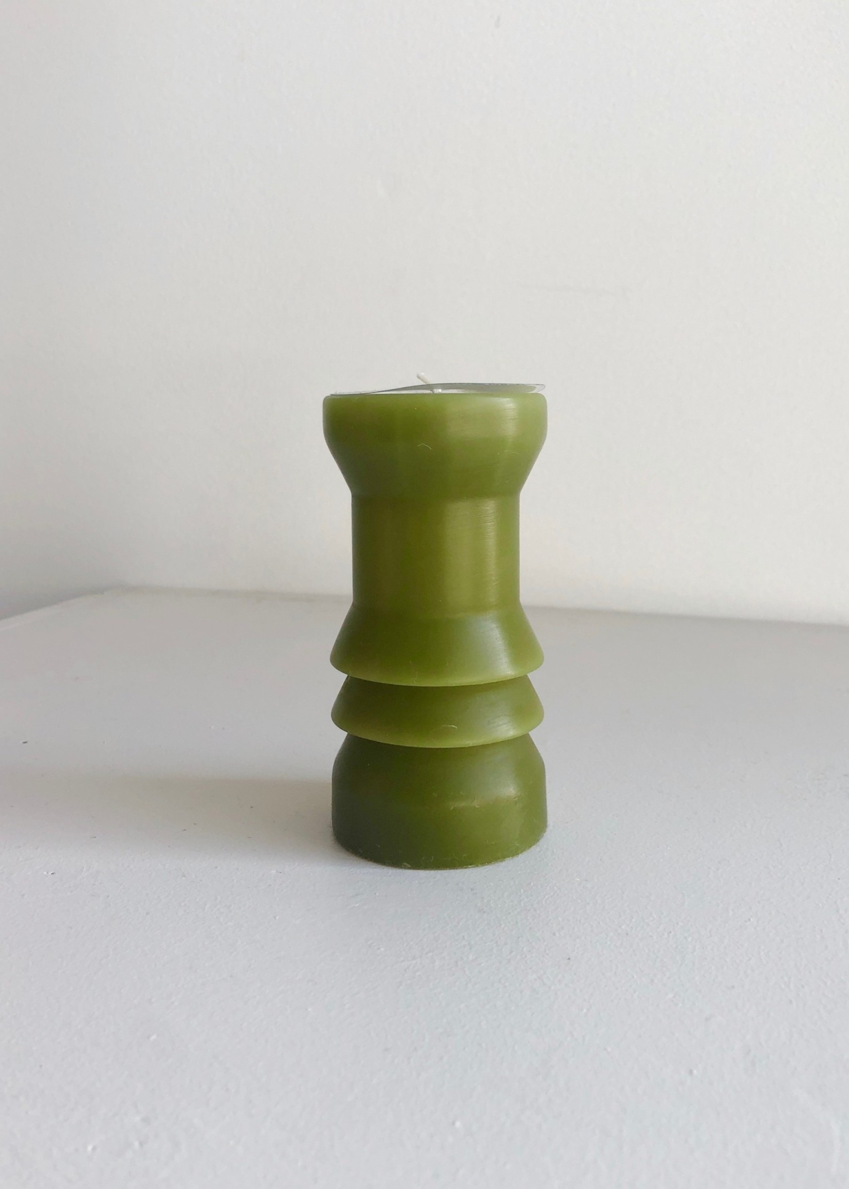 Areaware Small Totem Candles by Areaware