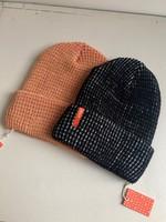 Verloop Grid Simple Rib Hats