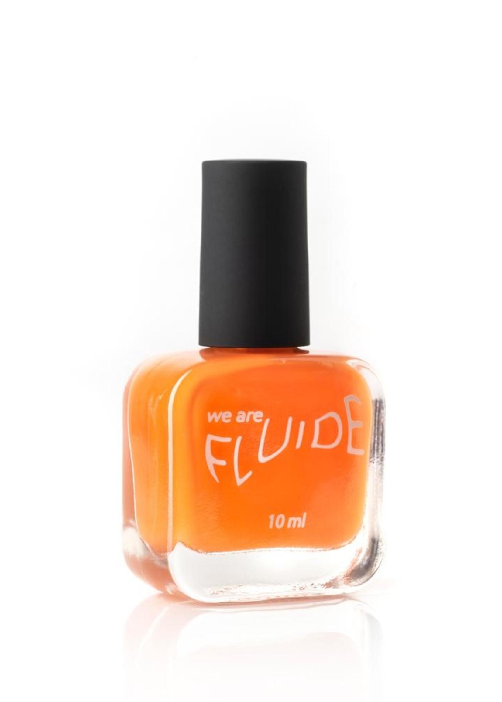 Fluide Beauty Duo de vernis à ongles Sans-7 par Fluide