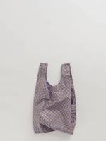 Baggu Trippy Checkers Mini Reusable Bag
