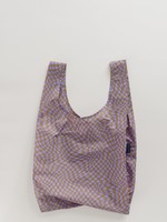 Baggu Trippy Checkers Standard Reusable Bag
