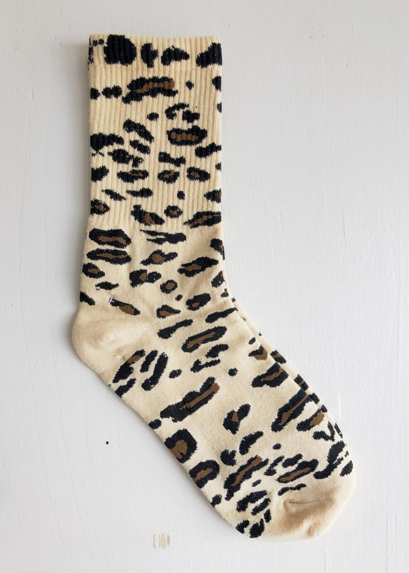 Empire Exchange Animal Print Socks by Empire Exchange