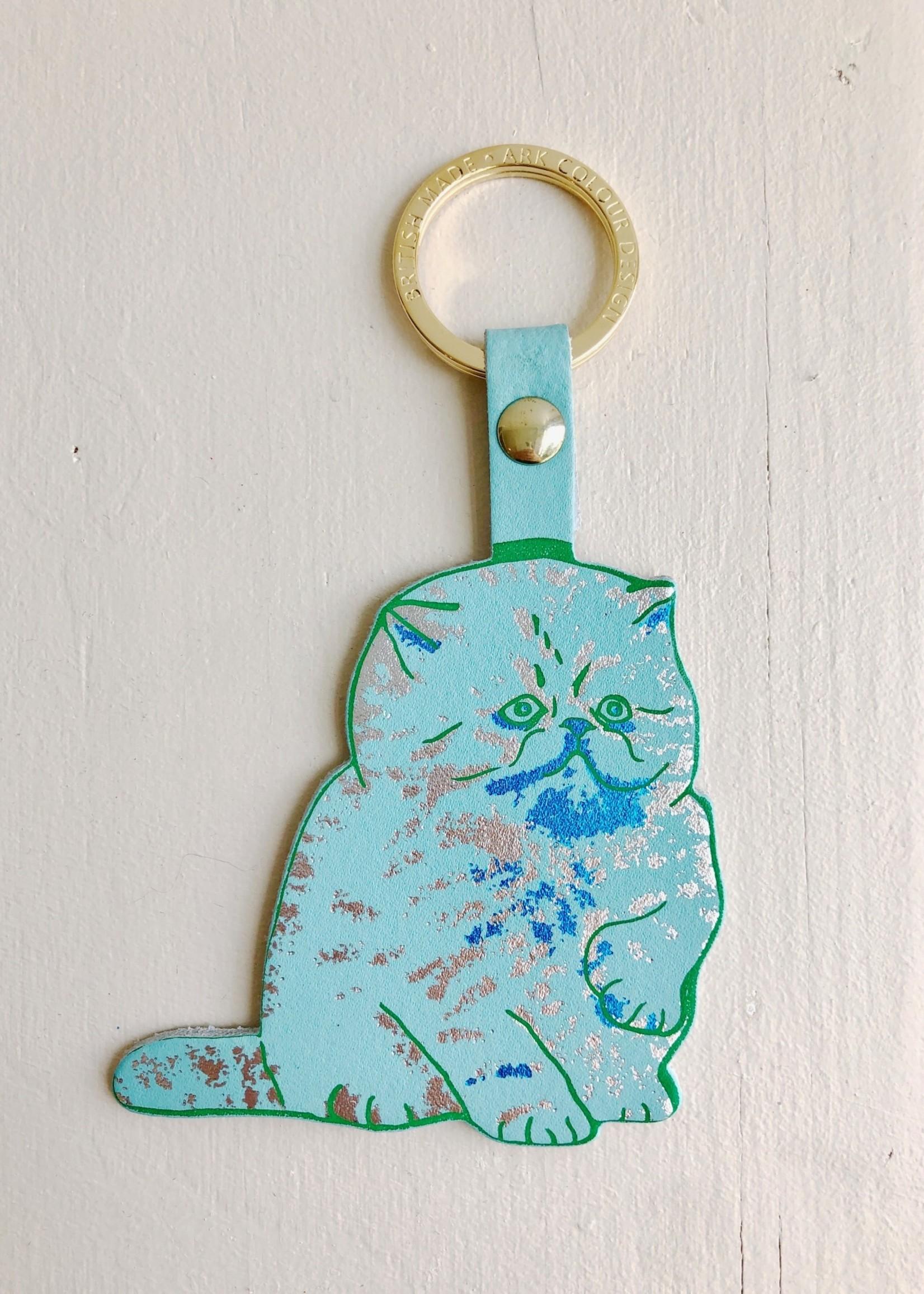 """Ark Colour Design Porte-clés """"Kitten"""" par Ark Colour Design"""