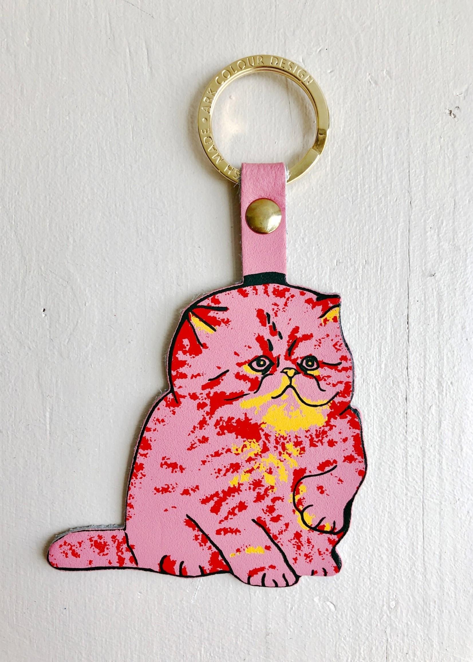 Ark Colour Design Kitten Keychains by Ark Colour Design