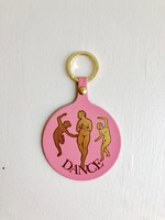 """Ark Colour Design Porte-clés """"Dance"""""""