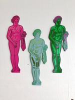 Ark Colour Design Aphrodite Bookmarks