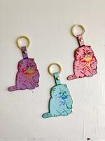 Ark Colour Design Kitten Keychains