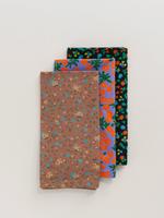 Baggu Calico Florals Towels/Bandanas