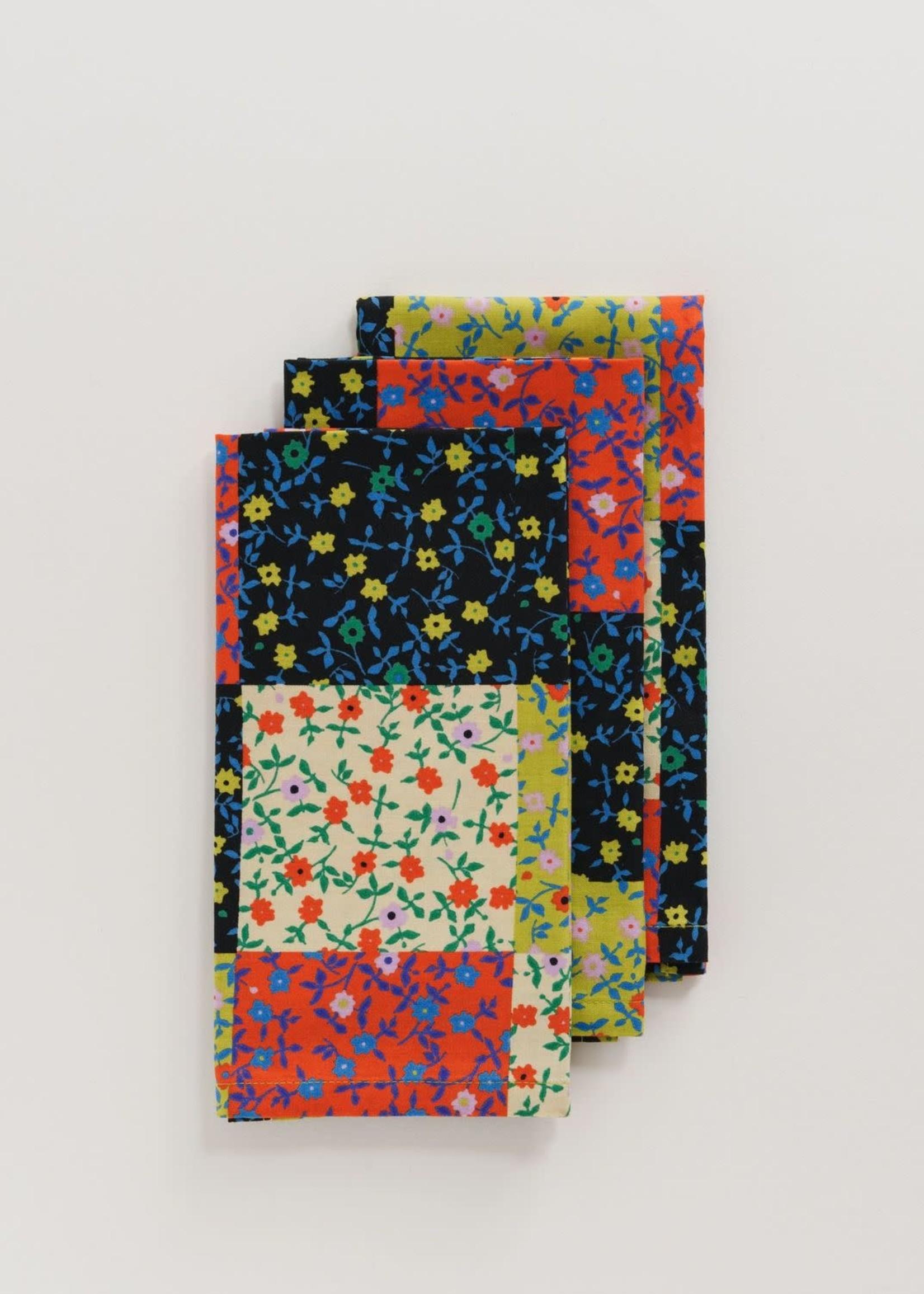 Baggu Calico Florals Towels/Bandanas by Baggu