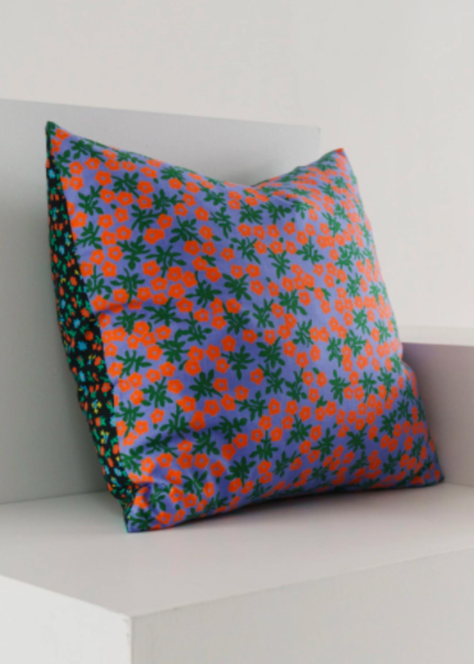 Baggu Throw Pillow Case by Baggu