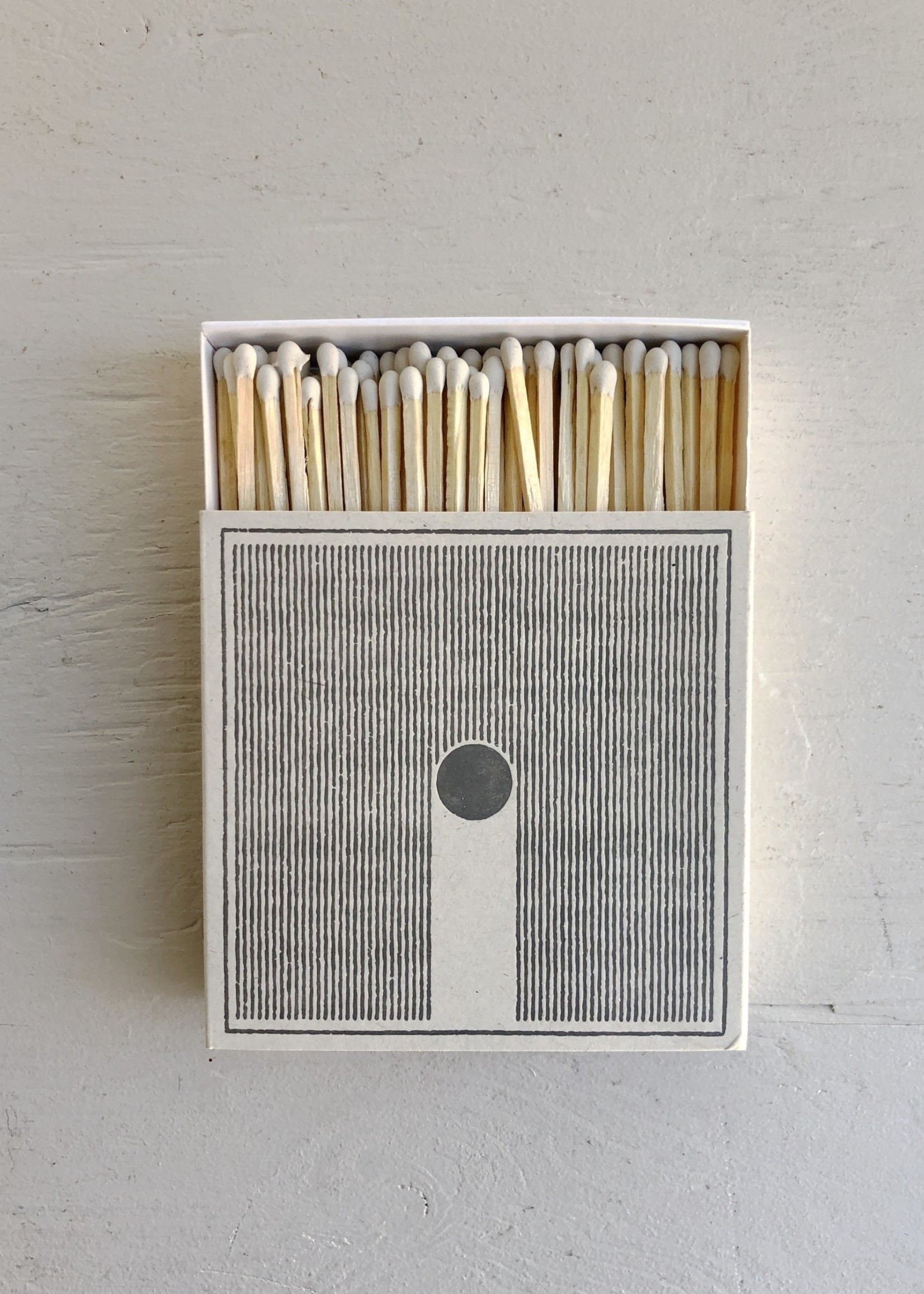 Archivist Boîte d'allumettes par Archivist