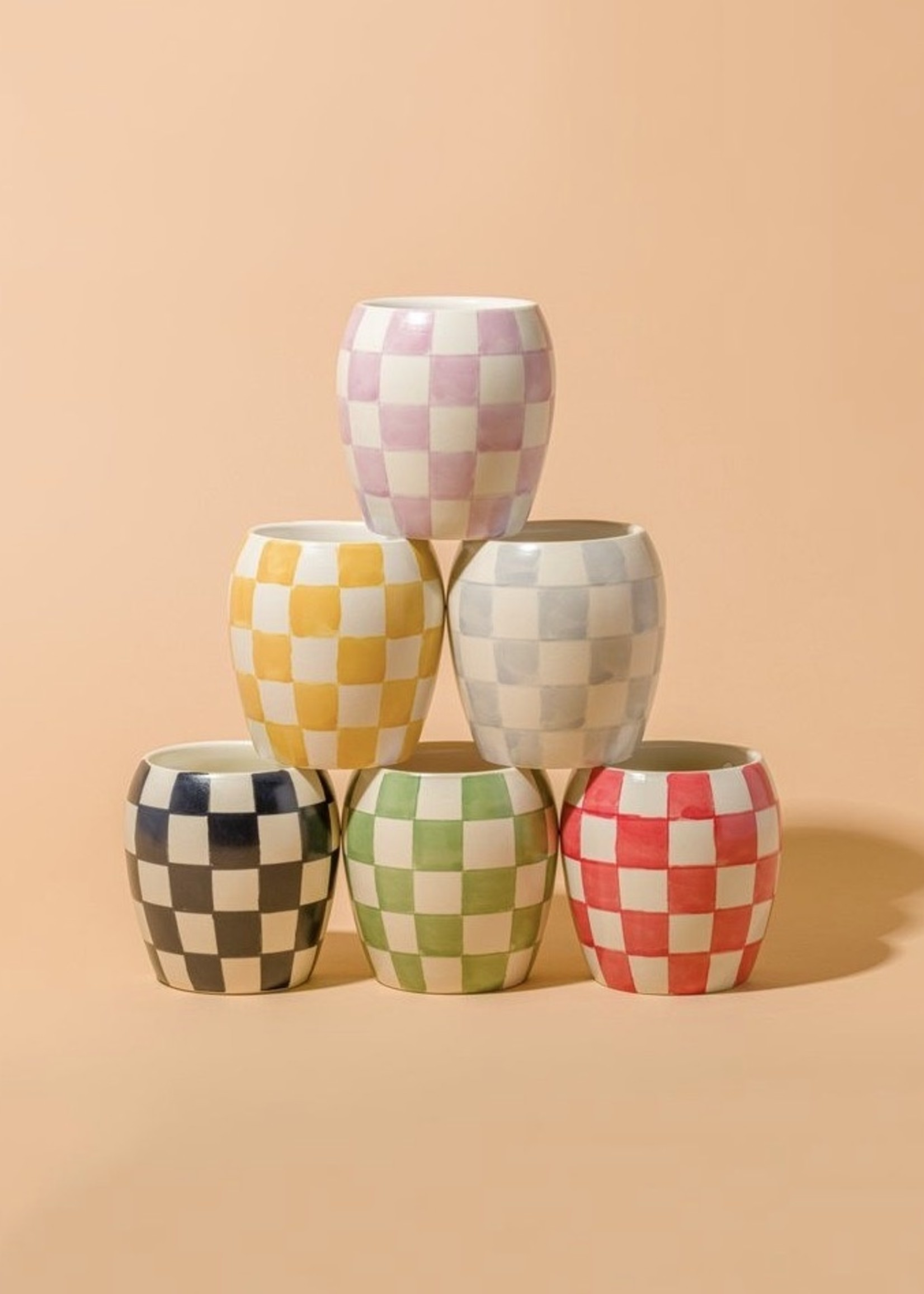Paddywax Checkmate Candles by Paddywax