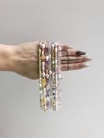 Emri Studio Colliers de perles ras-de-cou