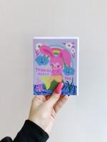 Paperole Cartes de souhait Char Bataille