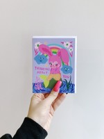 Paperole Char Bataille Greeting Cards