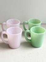 Mosser Glass Tasses en verre