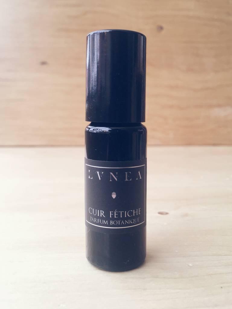 Lvnea Cuir Fétiche Botanical Perfume Oil