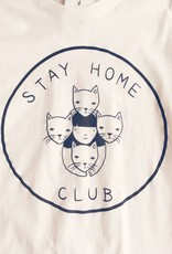 Stay Home Club Stay Home Club T-shirt