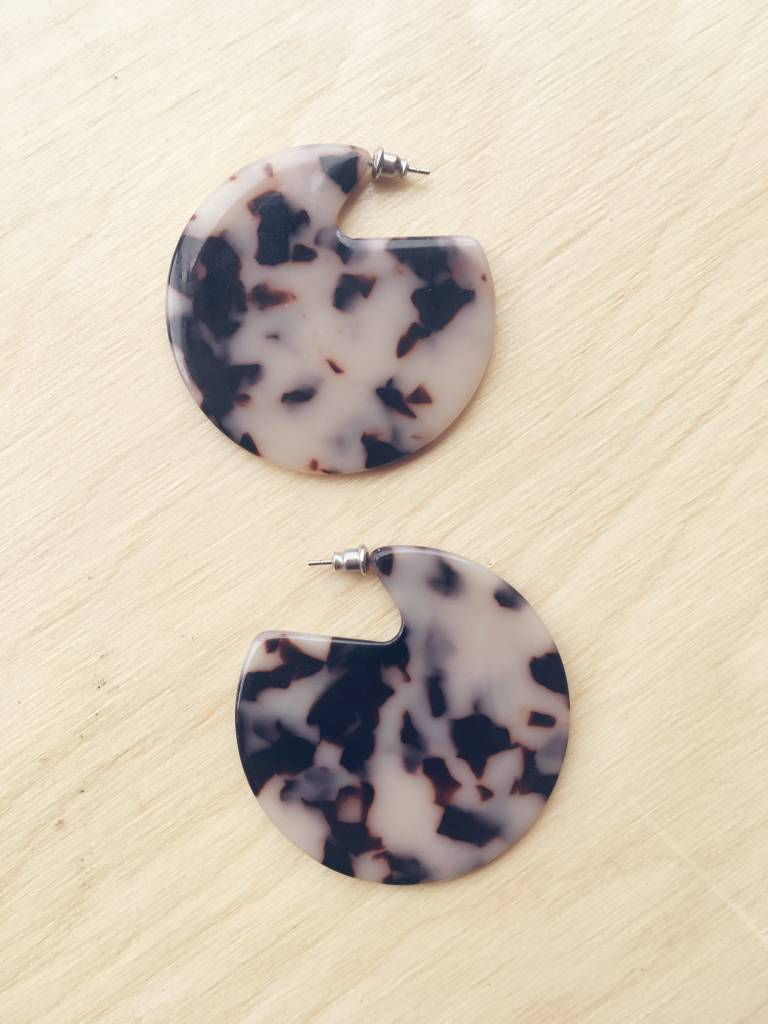 Machete Clare Earrings