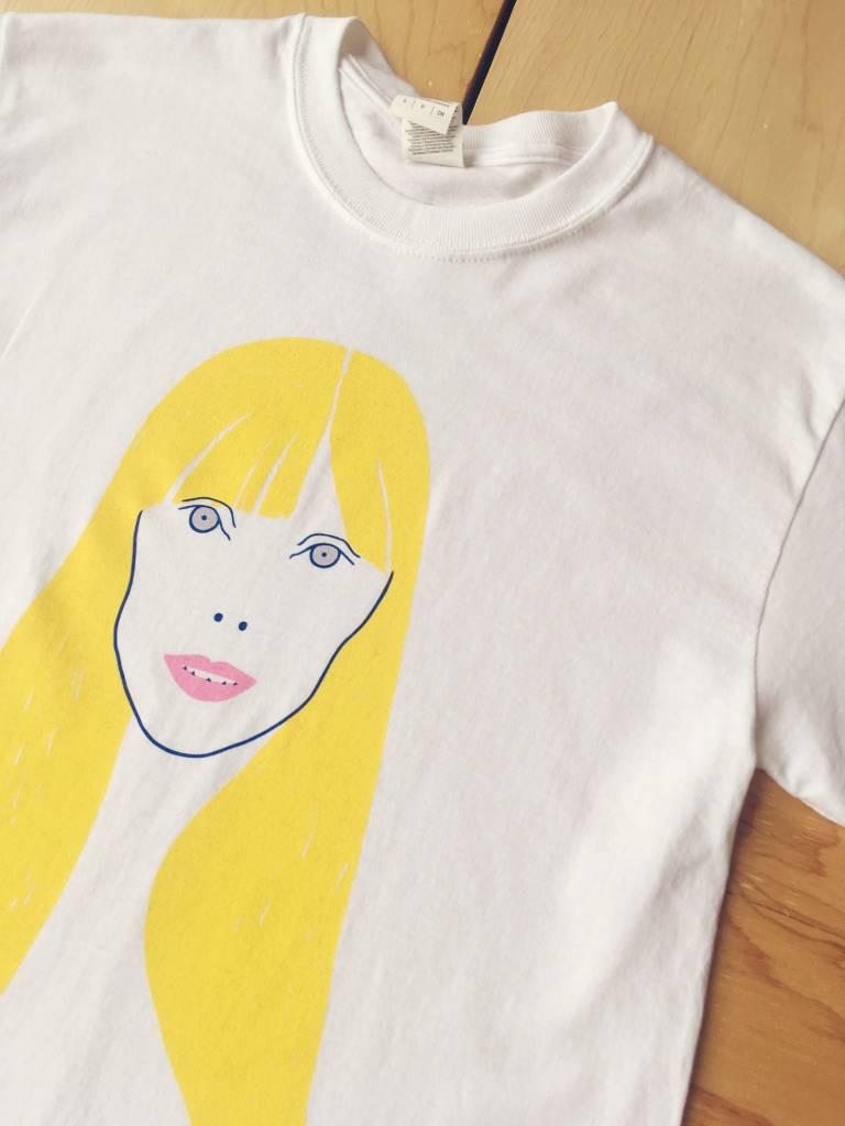 Annex Collaborations T-shirt Joni