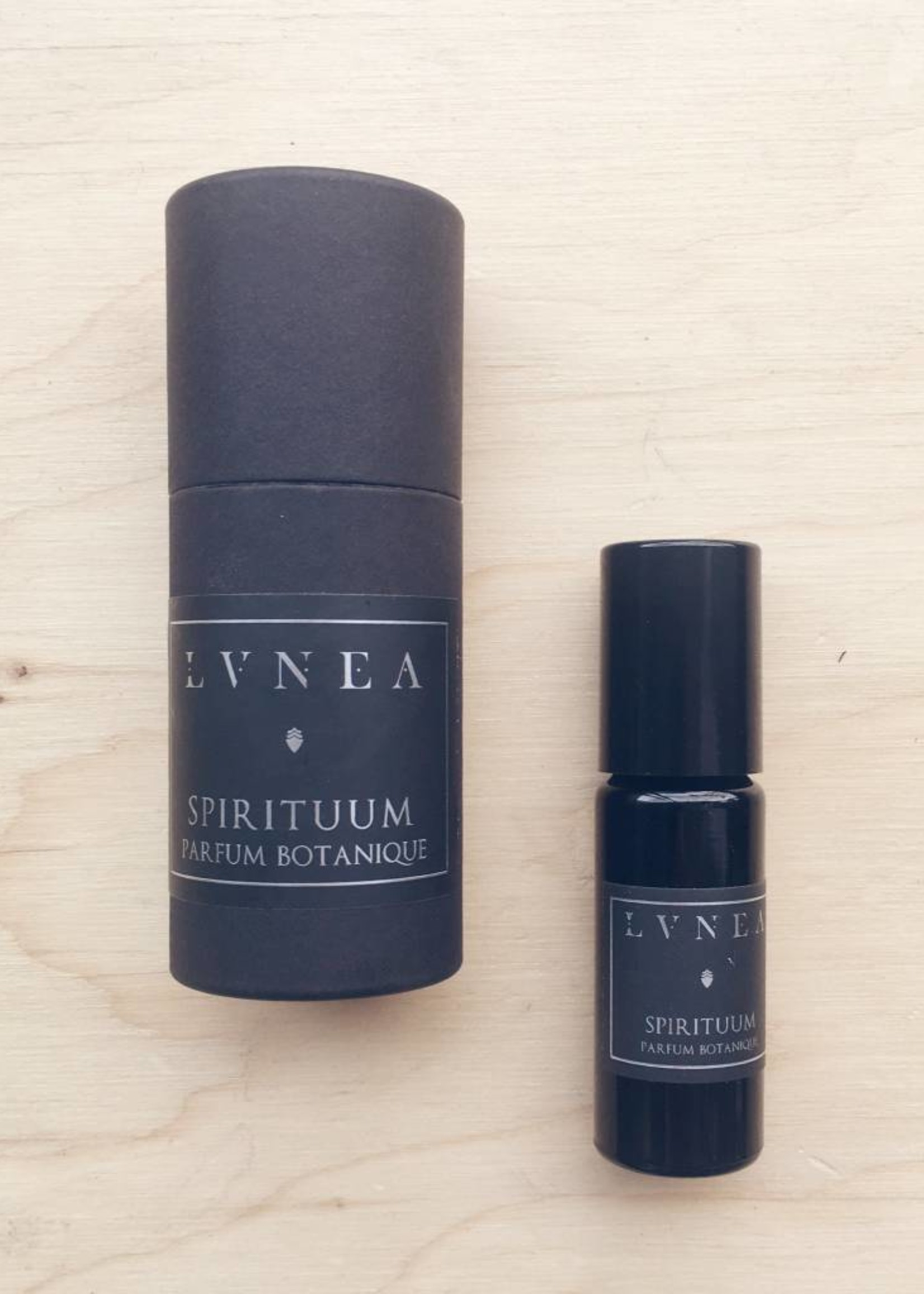 Lvnea Spirituum Perfume Oil