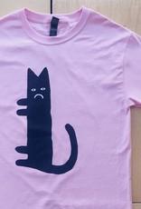 Annex Collaborations Sad-Cat T-shirt
