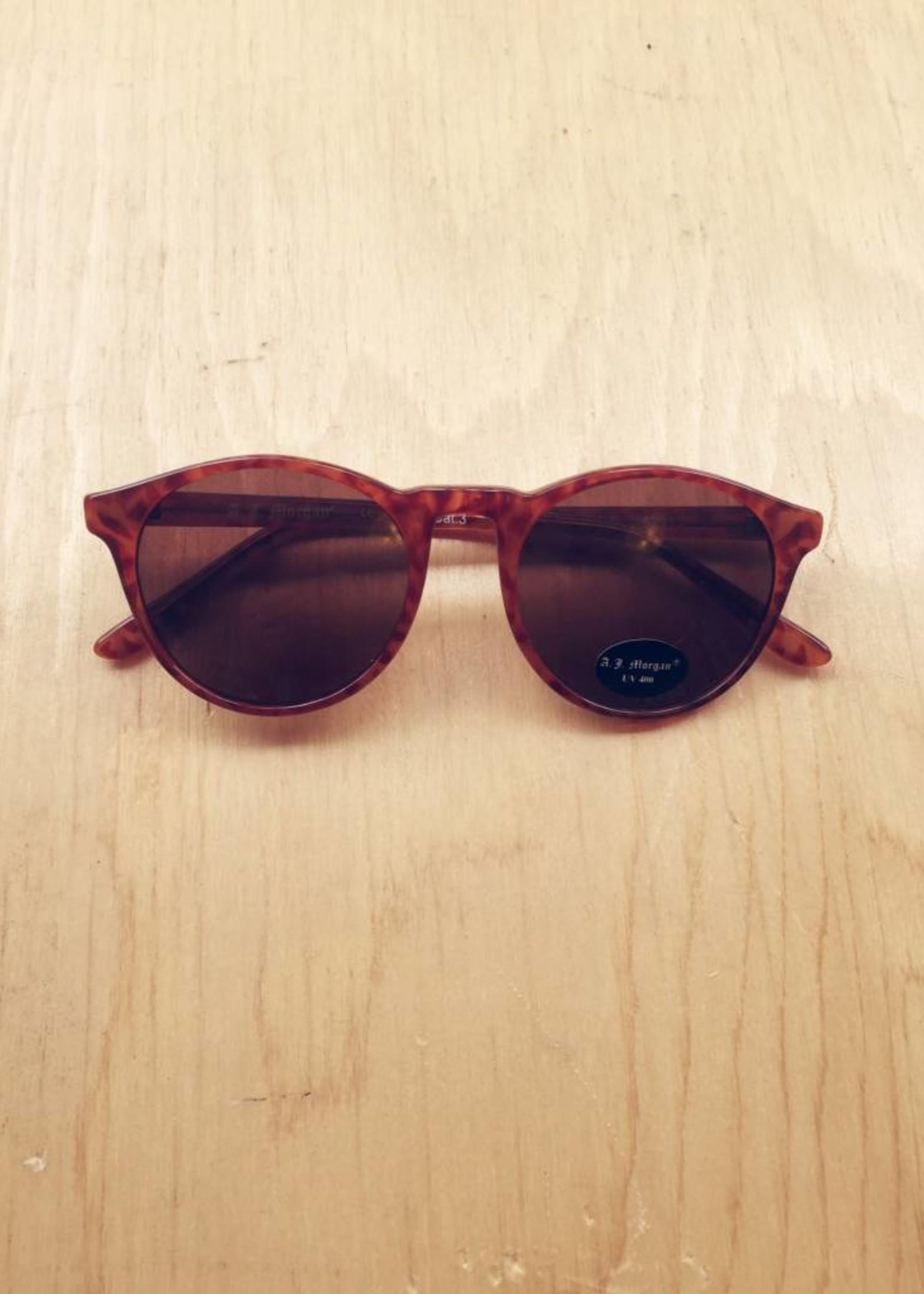 """A. J. Morgan """"Grad School"""" Sunglasses"""