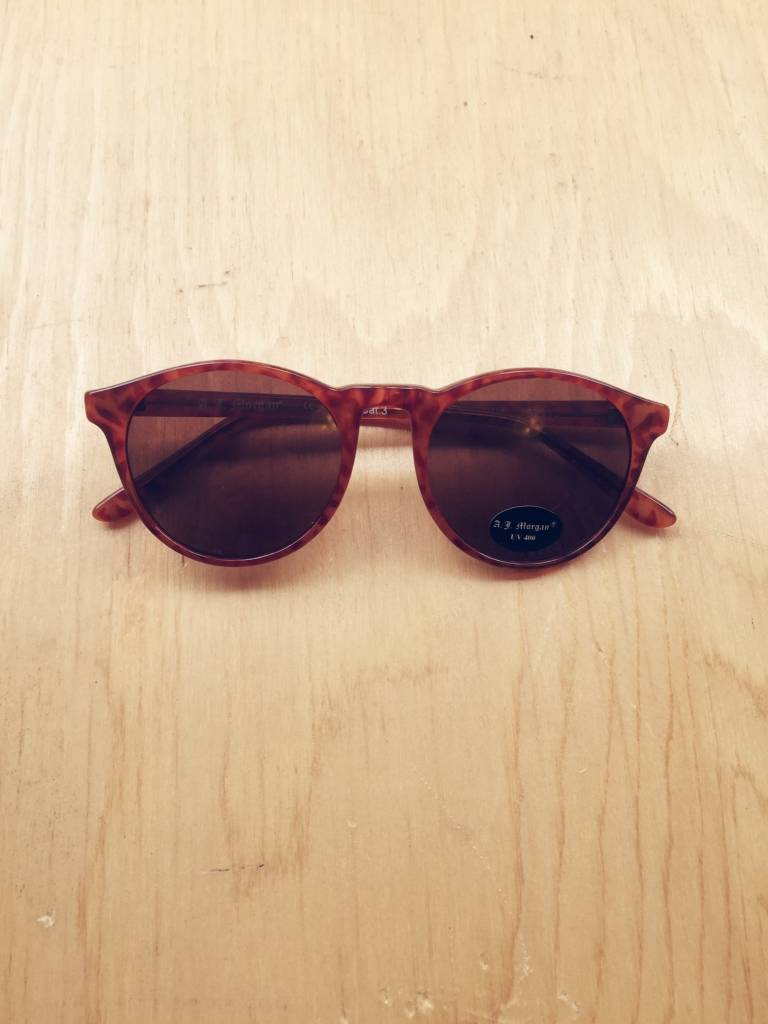 "A. J. Morgan ""Grad School"" Sunglasses"
