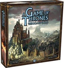 Fantasy Flight Games A Game of Thrones: The Board Game 2E