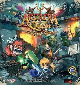 CMON Games Arcadia Quest