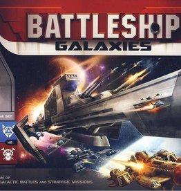Hasbro Battleship Galaxies