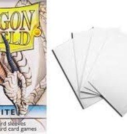 Dragon Shield Dragon Shield: Sleeves: White