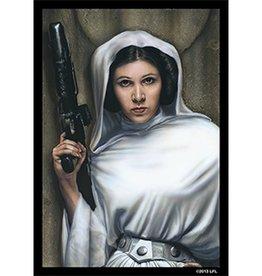Fantasy Flight Games SW: Princess Leia Art Sleeves (50)